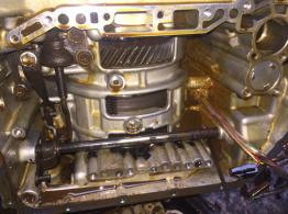 变速箱维修案例