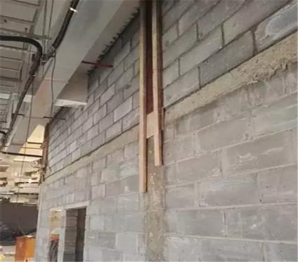 ktv轻质砖隔墙