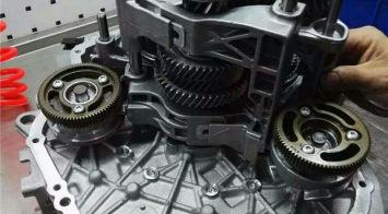 成都自动变速箱维修