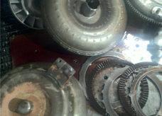 成都汽车变速器维修