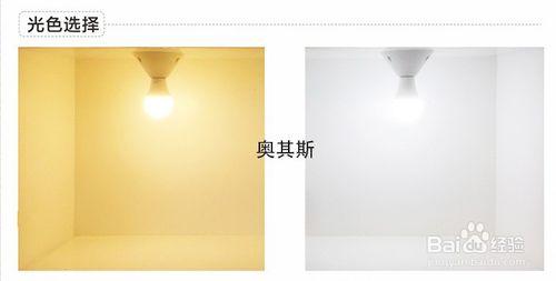 教你们如何购买LED灯?