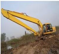挖掘机改装液压凿岩机都有那些优势
