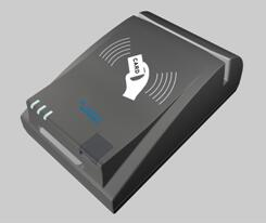新中新DKQ-B16D社保卡身份证阅读器