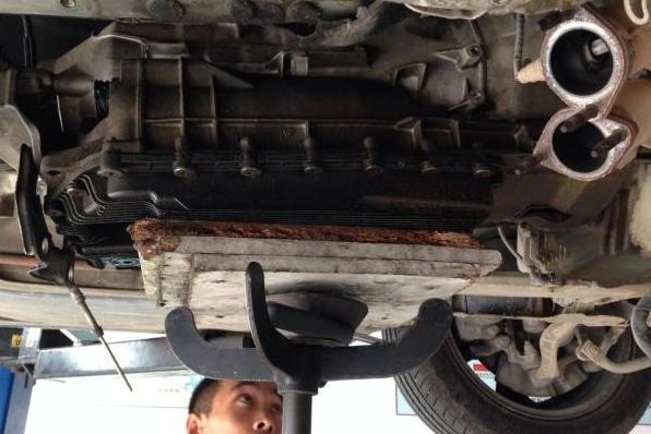 宝马525玉林自动变速箱维修