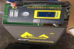 玉林变速箱循环换油机设备