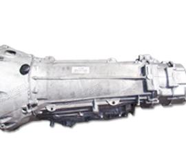 奔驰GL350 722.9自动变速箱总成
