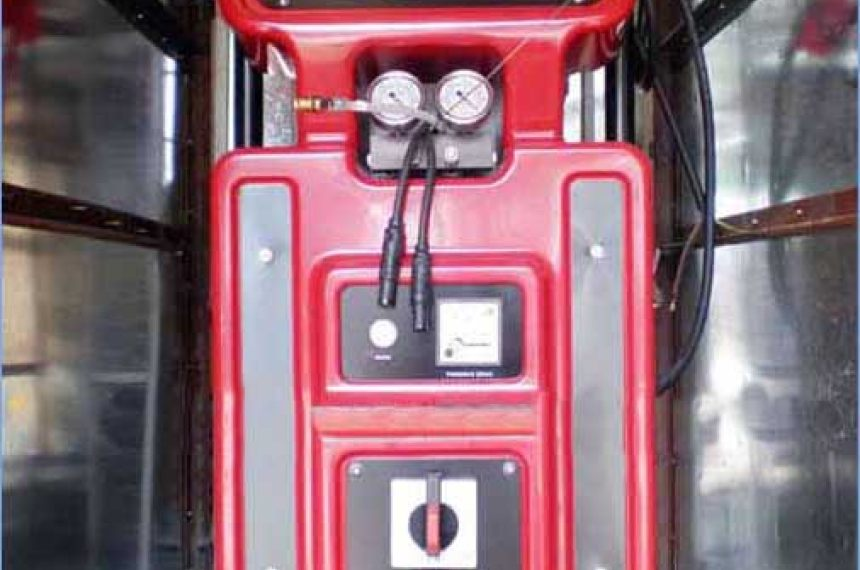 聚氨酯喷涂机外墙保温 冷库喷涂用发泡设备