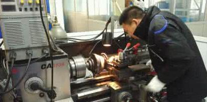 苏州变速箱维修设备展示