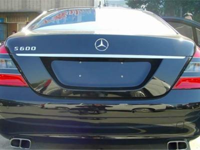 奔驰S600银川变速箱维修