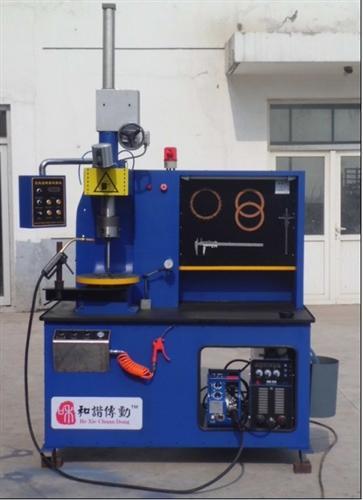 变矩器精密自动焊接机
