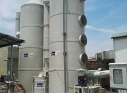 成都酸碱废气处理