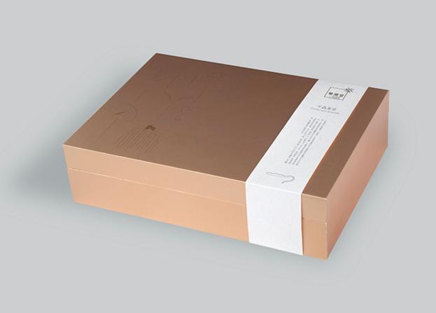 产品包装设计展示