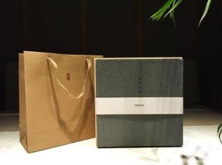 购物包装设计纸袋