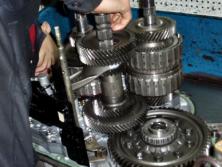 自动挡汽车变速器维修