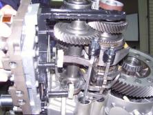 dsg直接换挡变速器维修