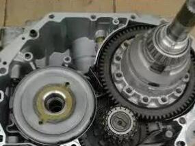 变速器专修配件