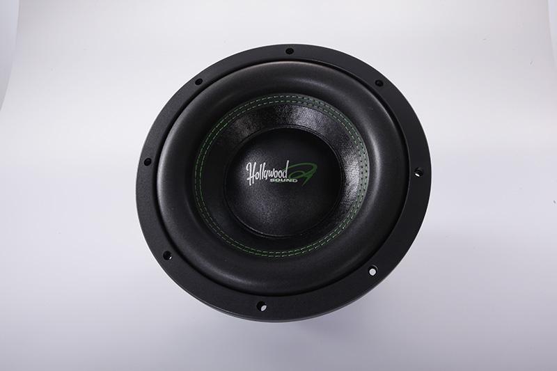美国好莱坞EX-W122超低音