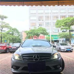 东莞奔驰C200改灯,升级GTR海拉五+进口飞利浦安定器+进口飞利浦WHV高端灯泡