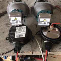 东莞标致3008改灯,升级GTR海拉五+进口松下安定器+进口欧司朗灯泡