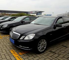 奔驰-杭州租车公司