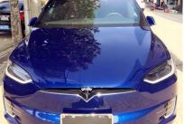 教你汽车改色贴膜完成后怎么去验收!