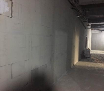 自带加气砖轻质隔墙施工团队
