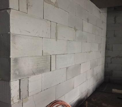 上海加气块/轻质砖/混泥土加气块轻质砖隔墙施工队