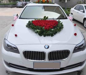 宝马-婚车出租