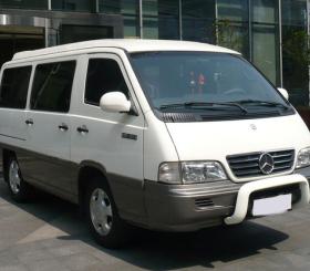 奔驰-杭州商务租车