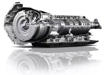 分析自动变速箱种类及优点