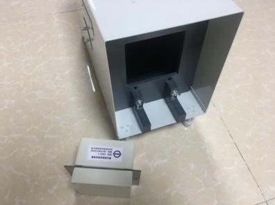 MAX-1雷达测速仪检定装置