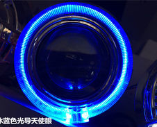 深圳汽車改燈