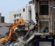 酒店拆除回收