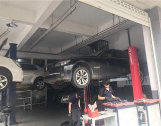 济南汽车变速箱专业维修