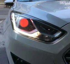 福睿斯升级双光透镜  专用LED日行灯(带转向)