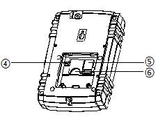IDR330主机组件示意图2