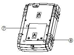 IDR330主机组件示意图3