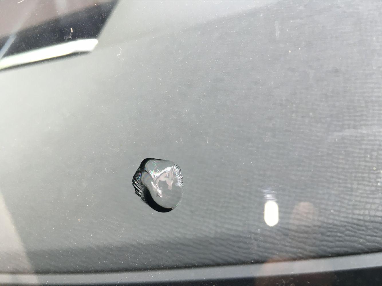 成都汽车玻璃修复