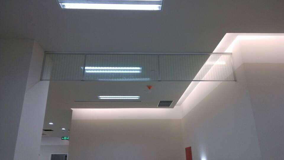 挡烟垂壁专业安装