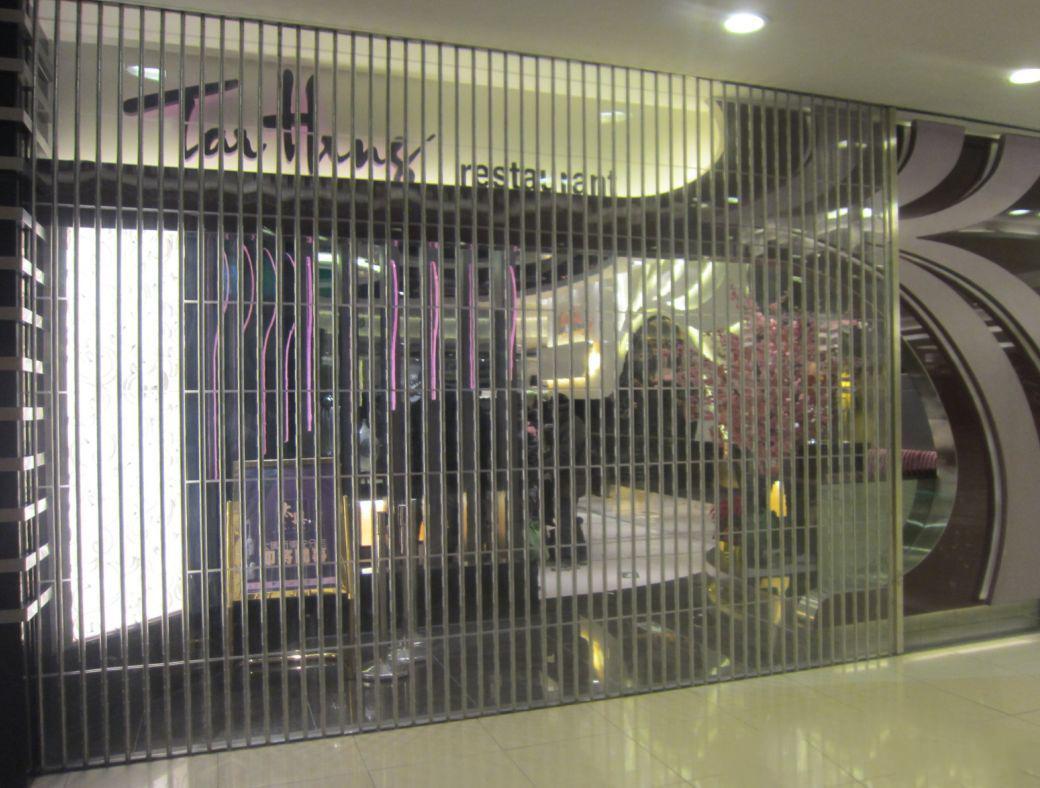 杭州水晶门