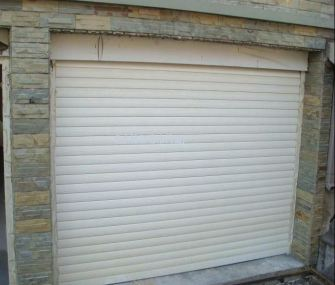 杭州型材门专业安装