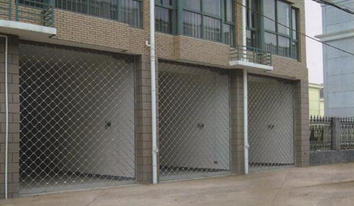 门店网型门