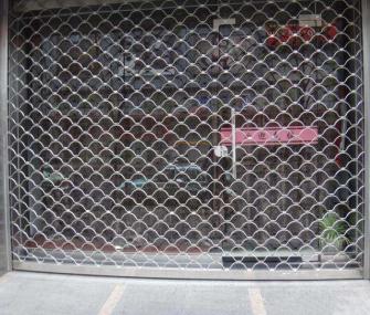 网型门专业安装