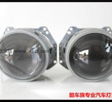透镜系列 海拉3双光透镜