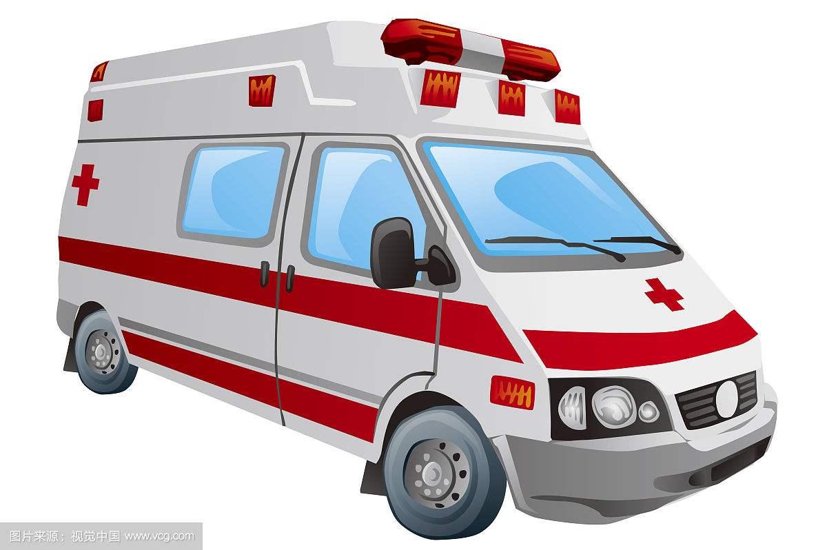 六盘水救护车出租公司