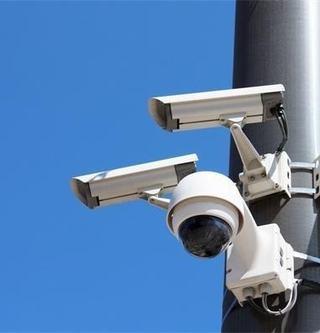 公路专业摄像头安装