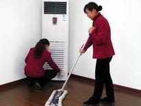 杭州地板保养
