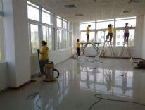 新房保洁专业服务