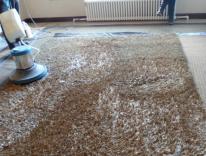 家里地毯清洗