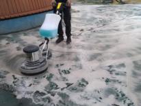 杭州专业地毯清洗